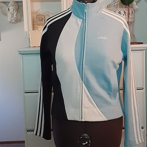 🦋 Adidas women's jacket
